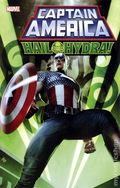 Captain America Hail Hydra TPB (2011 Marvel) 1-1ST