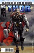 Astonishing Thor (2010 Marvel) 5