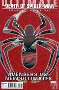 Ultimate Avengers vs. New Ultimates (2011 Marvel) 3C
