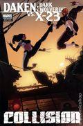 Daken Dark Wolverine vs. X-23 Collision HC (2011 Marvel) 1-1ST