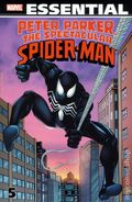 Essential Peter Parker Spectacular Spider-Man TPB (2005- Marvel) 1st Edition 5-1ST