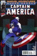 Marvel Adventures Super Heroes (2010-2012 2nd Series) 16