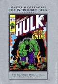 Marvel Masterworks Incredible Hulk HC (2003-Present Marvel) 6-1ST