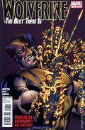 Wolverine The Best There Is (2010) 8