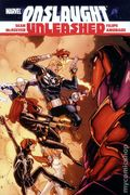 Onslaught Unleashed HC (2011 Marvel) 1-1ST
