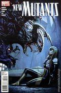 New Mutants (2009 3rd Series) 28