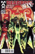 Deadpool Max (2010 Marvel) 10