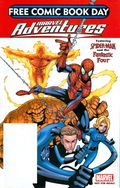 Marvel Adventures FCBD (2005) 2005
