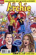 Archie (1943) 623