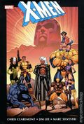X-Men Omnibus HC (2011 Marvel) By Chris Claremont/Jim Lee/Marc Silvestri 1A-1ST