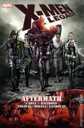 X-Men Legacy Aftermath HC (2011 Marvel) 1-1ST