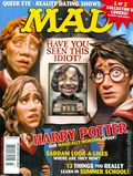 Mad (1955 Magazine #24 On) 443B