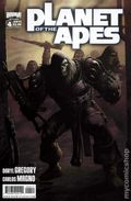 Planet of the Apes (2011 Boom Studios) 4A