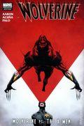 Wolverine vs. the X-Men HC (2011 Marvel) Premier Edition 1-1ST