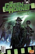 Green Hornet Aftermath (2011 Dynamite) 4