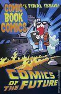 Comic Book Comics (2008) 6