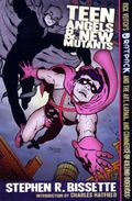 Teen Angels and New Mutants SC (2011) 1-1ST