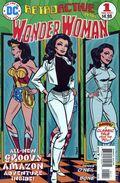 DC Retroactive Wonder Woman The 70s (2011) 1