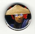 Mortal Kombat Button (2011 Ata-Boy) B-81828