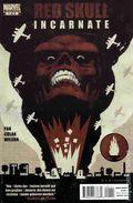 Red Skull (2011 Marvel) 1