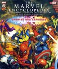 Marvel Encyclopedia HC (2009 DK/Marvel) Updated and Expanded 70th Anniversary Edition 1A-REP