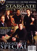 Stargate SG-1 Magazine (2004) 17N