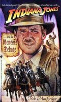 Indiana Jones and the Genesis Deluge PB (1992 Novel) 1-REP