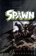 Spawn New Beginnings TPB (2011-2012 Image) 1-1ST