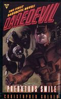 Daredevil Predator's Smile PB (1996 Novel) 1-REP
