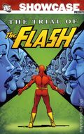 Showcase Presents The Trial of the Flash TPB (2011 DC) 1-1ST