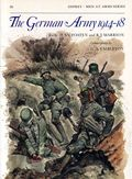Osprey Men-at-Arms Series SC (1973-2011 OSPREY) 80-REP
