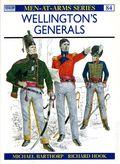 Osprey Men-at-Arms Series SC (1973-2011 OSPREY) 84-REP