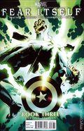 Fear Itself (2011 Marvel) 3C