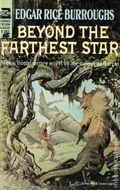 Beyond the Farthest Star PB (1964 An Ace Sci-Fi Classic Novel) F-282