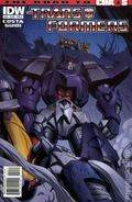 Transformers (2009 IDW) 20B