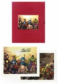 Marvel Encyclopedia HC (2006 DK/Marvel) The Definitive Guide to the Characters of the Marvel Universe 1B-1ST
