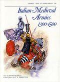 Osprey Men-at-Arms Series SC (1973-2011 OSPREY) 136-REP