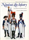 Osprey Men-at-Arms Series SC (1973-2011 OSPREY) 141-1ST