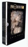 Prohibited HC (2003 Heavy Metal) By Luis Royo SET-01