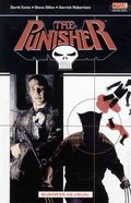 Punisher Business as Usual TPB (2005 Panini) 1-1ST