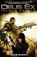 Deus Ex Icarus Effect SC (2011 Novel) 1-1ST