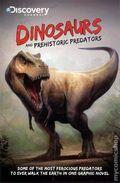 Dinosaurs and Prehistoric Predators SC (2011) 1-1ST
