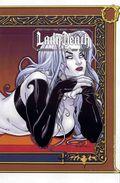 Lady Death (2010 Boundless) 6WRAP