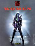 Women SC (Spanish Edition 1995 Luis Royo) 1-1ST