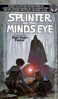 Star Wars Splinter of the Mind's Eye PB (1978 Del Rey Novel) 1-REP