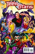 Teen Titans (2003-2011 3rd Series) 91B