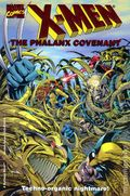 X-Men The Phalanx Covenant SC (1995 Random House) 1-1ST