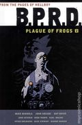 B.P.R.D. Plague of Frogs HC (2011-2012 Dark Horse) 2-1ST