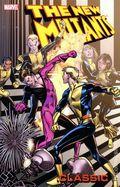 New Mutants Classic TPB (2006-2012 Marvel) 6-1ST
