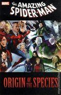 Amazing Spider-Man Origin of Species TPB (2011 Marvel) 1-1ST